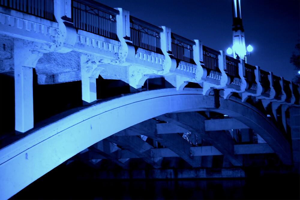 blueness by Princessbren2006