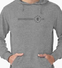The Enclave Lightweight Hoodie