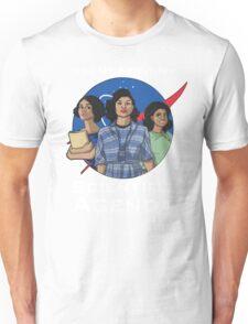 Hidden Figures Unisex T-Shirt