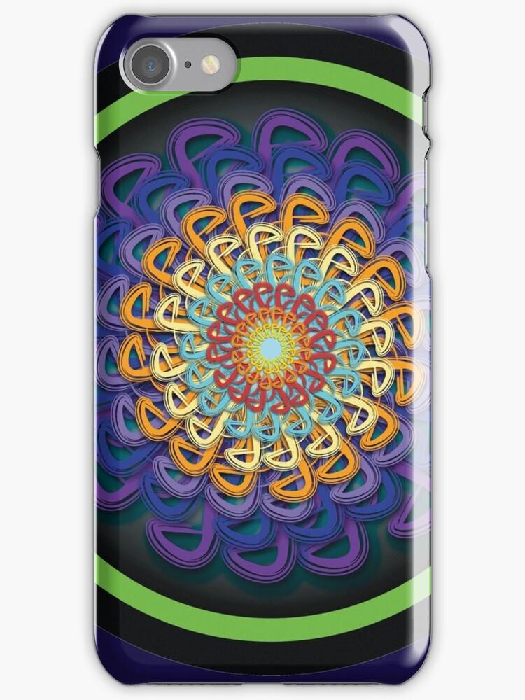 Mandala 5 by Shining Light Creations