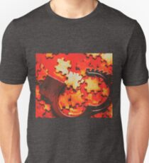 Unsolved crime T-Shirt