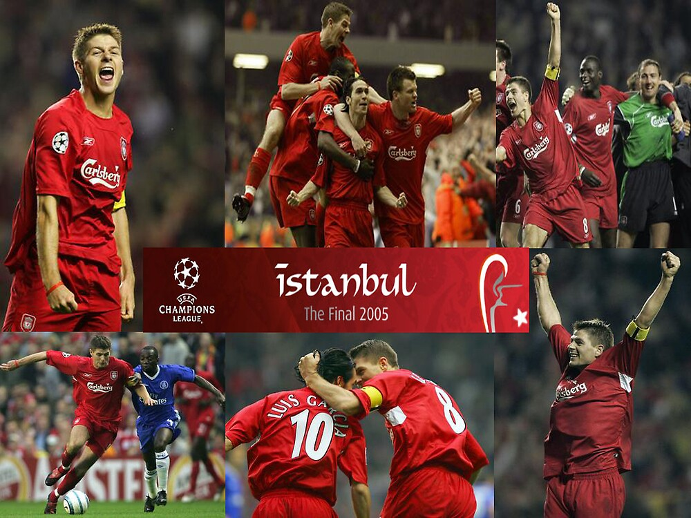 Heroics of Istanbul Collection: General Gerrard by DanielMasters