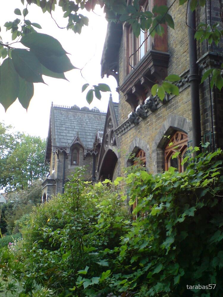 Kentish Town house by tarabas57