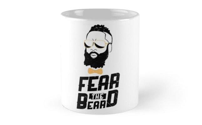 8a8e425011b James Harden Fear the Beard