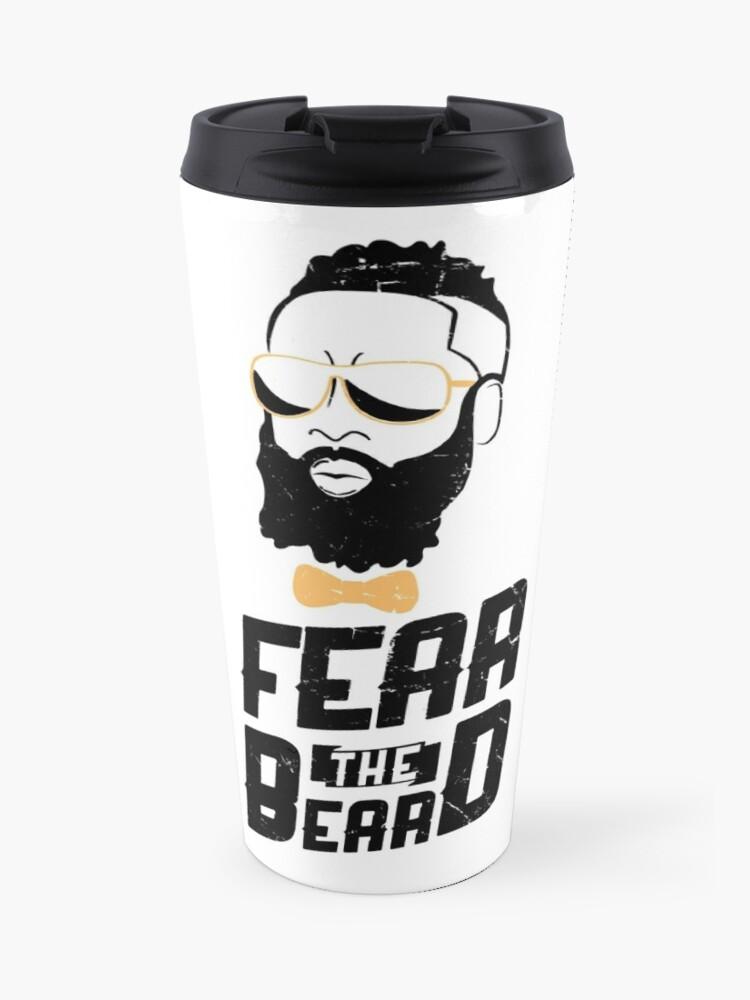 b8c02f19ff0 James Harden Fear the Beard