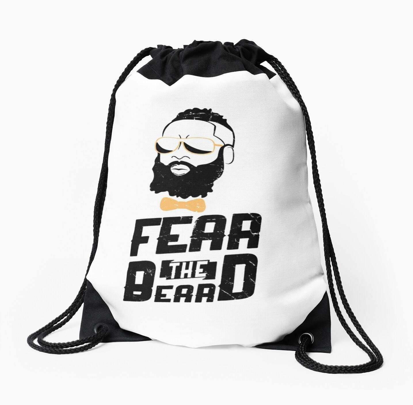 f523f32f75f James Harden Fear the Beard