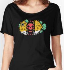 DOKU Women's Relaxed Fit T-Shirt