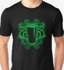 Celtic Pint Of Beer T-Shirt