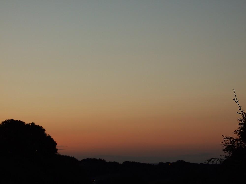 sunrise3 by matjenkins