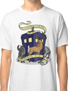 The Marauders Have The Phonebox Classic T-Shirt