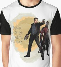 starlord  Graphic T-Shirt