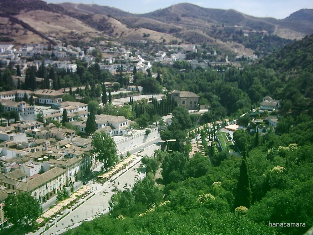 city vally by hanasamara
