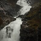 Wildwasser von josemanuelerre