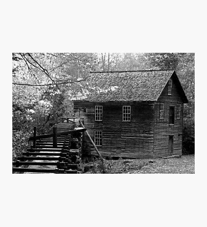 Mingus Mill VII Photographic Print