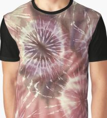 Tie Dye 7 Graphic T-Shirt