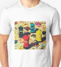 Postage pop art T-Shirt