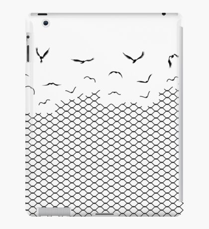Freedom Flight iPad Case/Skin