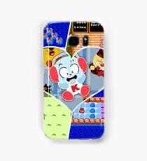 Kickle Cubicle - Diseño pàra Fans Samsung Galaxy Case/Skin