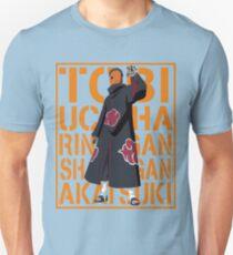 Tobi v2 Unisex T-Shirt
