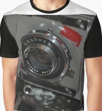 Crown Graphic Graphic T-Shirt