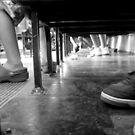 Bus Feet by DuperTori