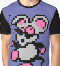 Mouser, Graphic T-Shirt