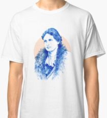 Female figure Classic T-Shirt