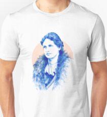 Female figure Unisex T-Shirt