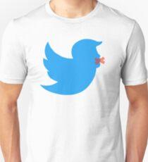 Stop Tweeting! - Anti-Trump  Unisex T-Shirt