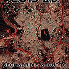 NeoMadrid is about to explode by cisnenegro