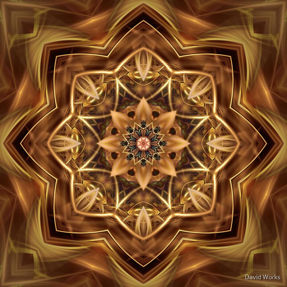 Fractdala 1 by David Works