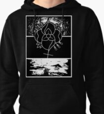 La Dispute - At The Bottom Of The River Pullover Hoodie
