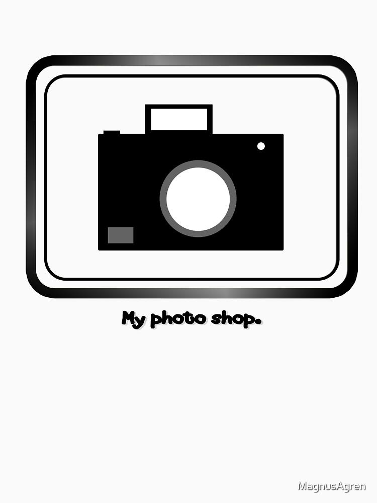 My Photo Shop by MagnusAgren