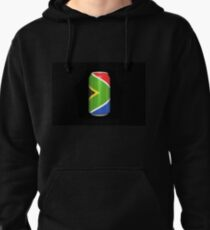 South Africa drinks Pullover Hoodie