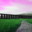 Ribblehead Viaduct by anfa77