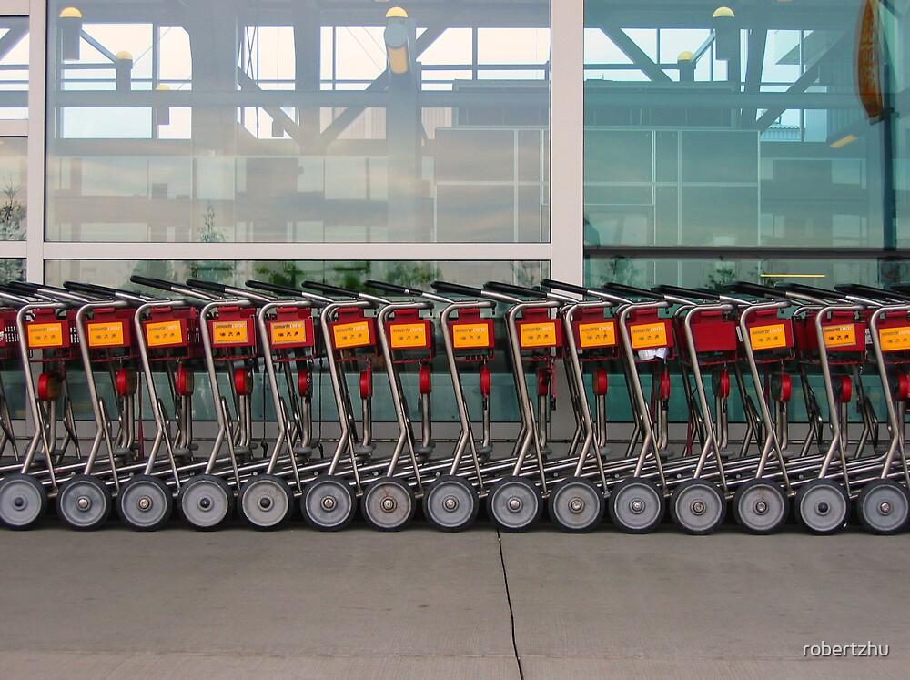 Carts by robertzhu