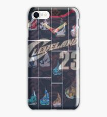 Lebron #23  iPhone Case/Skin