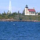 Lake Superior by cbeldin