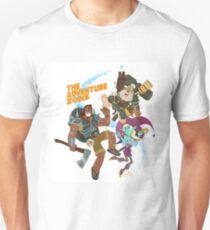 The Adventure Zone Unisex T-Shirt
