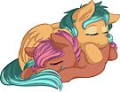 Sleepy Time by CrownePrince
