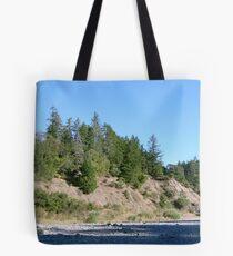 Piercy Hillside Tote Bag