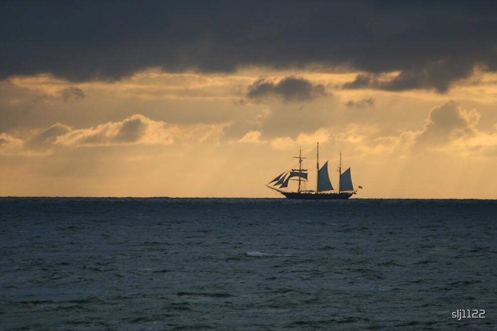 Sunset by slj1122
