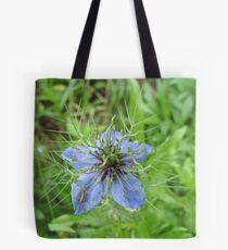 Flower Bug Tote Bag