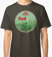 Red Tea Classic T-Shirt