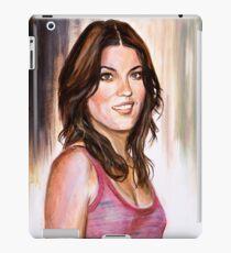 Deb Morgan iPad Case/Skin