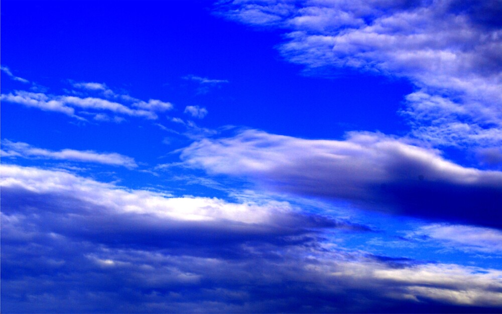 Blue Sky by Princessbren2006