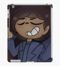 JD Heathers iPad Case/Skin