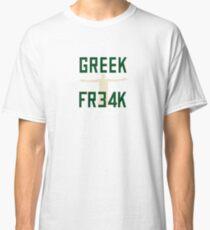 Greek Freak 34 Classic T-Shirt