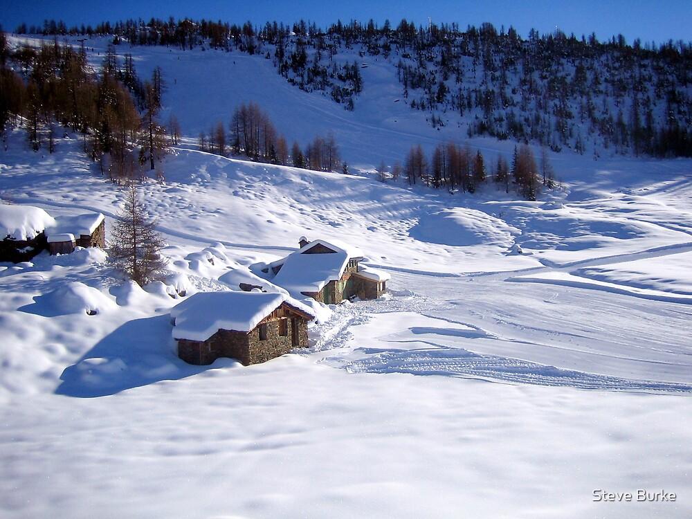 Rural living by Steve Burke