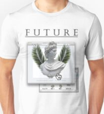 Future Mac OSX Vaporwave edition T-Shirt